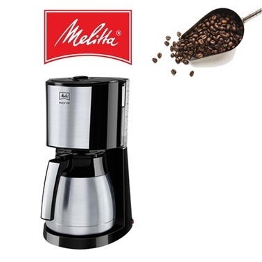 Melitta Enjoy Top Therm Termoslu 10 Fincan Filtre Kahve Makinesi Renkli